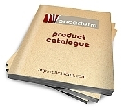 Eucaderm Product Catalogue