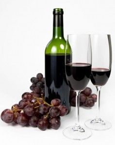 Health Benefits of Resveratrol fights Cancer